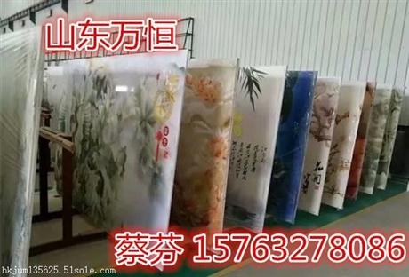 岗石水晶封釉机生产厂家