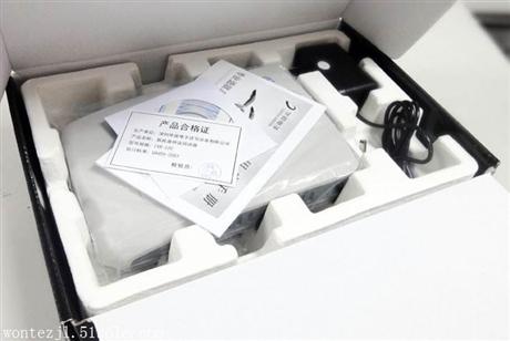 华视CVR-100d全新升级串口 二三代证阅读器