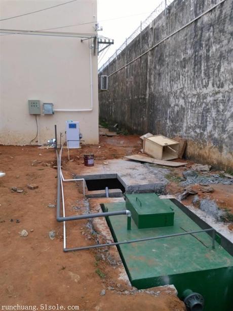 龙口市污水处理设备新闻
