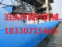 910型输送机防雨罩价格 图片
