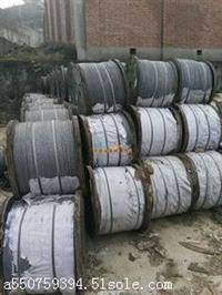 河北沧州钢绞线回收厂家 高价回收钢绞线