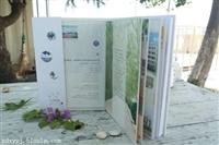 平度毕业纪念册价钱-同学录制作-宣传册设计印刷
