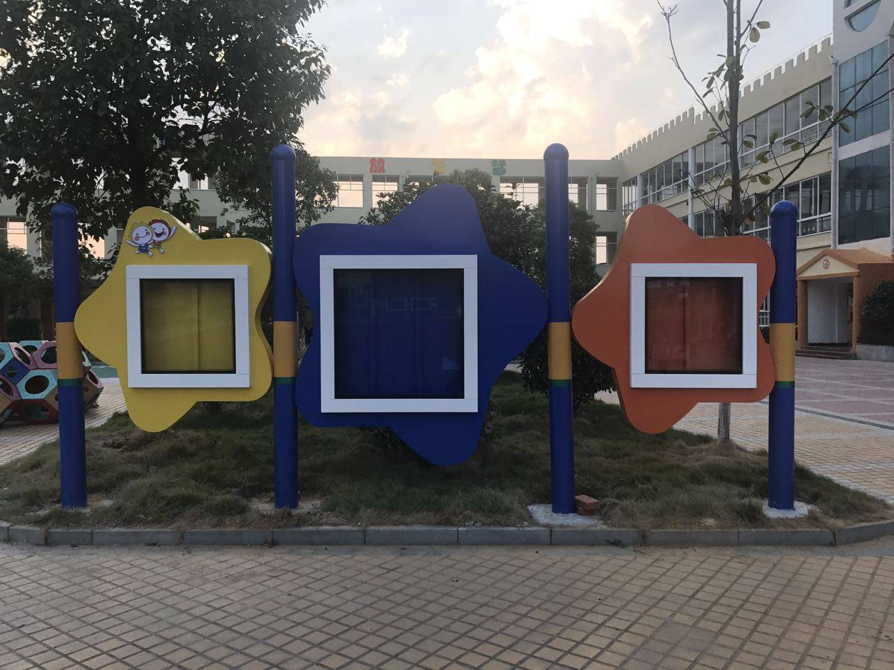 商丘江苏宣传栏厂家设计、销售、报价