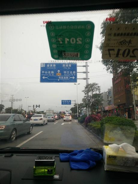 高邮标志杆厂家生产道路交通标志杆标志牌