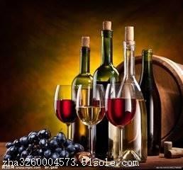 北京港直提法国红酒要多少钱