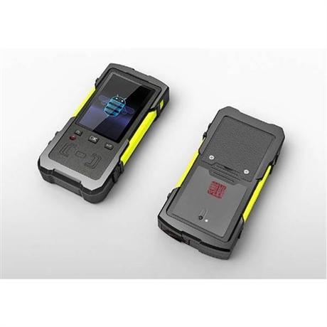 精伦iDR410 手持式/脱机型二代证阅读器/读卡器/识别器