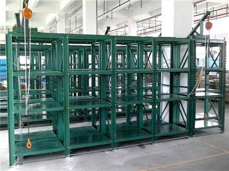东莞三立柱模具架;活动型模具架厂家直销