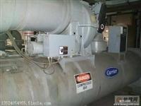 岱山中频炉单晶炉回收整厂打包处理
