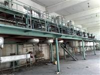 金湖燃煤燃油鍋爐回收整廠打包處理