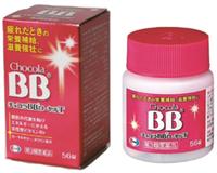 日货代购Chocola BB Plus VB祛痘美肌恢复