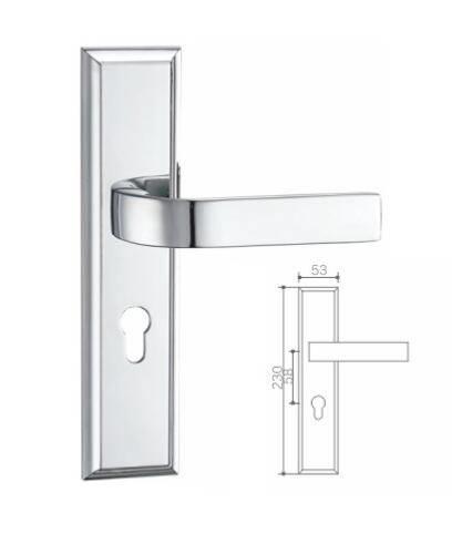 磁力门锁门禁体系的防雷系统的安装方法-豪宝五金