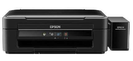 新余市爱普生L360墨仓式打印复印扫描多功能一体机