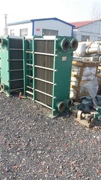 转让10-300方不锈钢换热器/板式换热器