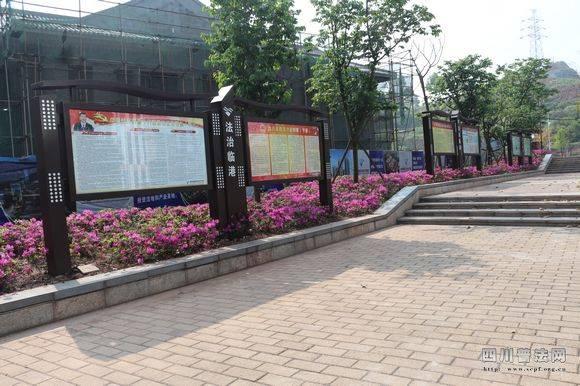 太原江苏宣传栏厂家设计、生产、做工精细