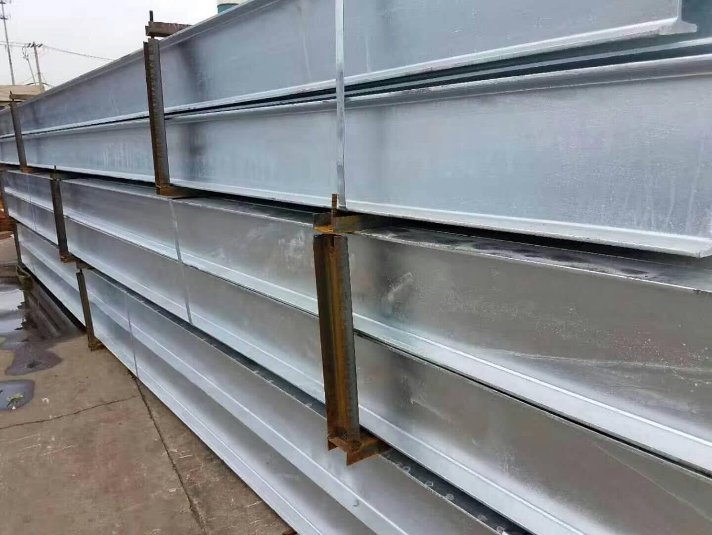 大型厚壁C型钢的特点