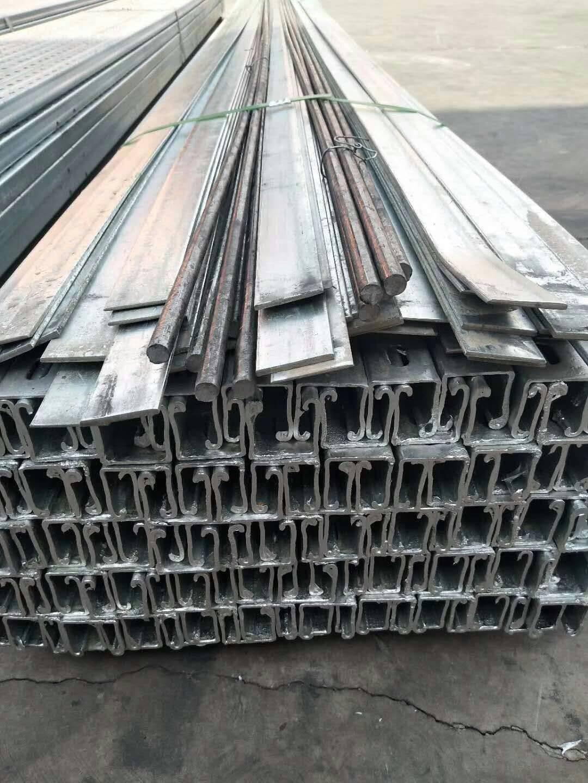 大型厚壁C型钢的应用