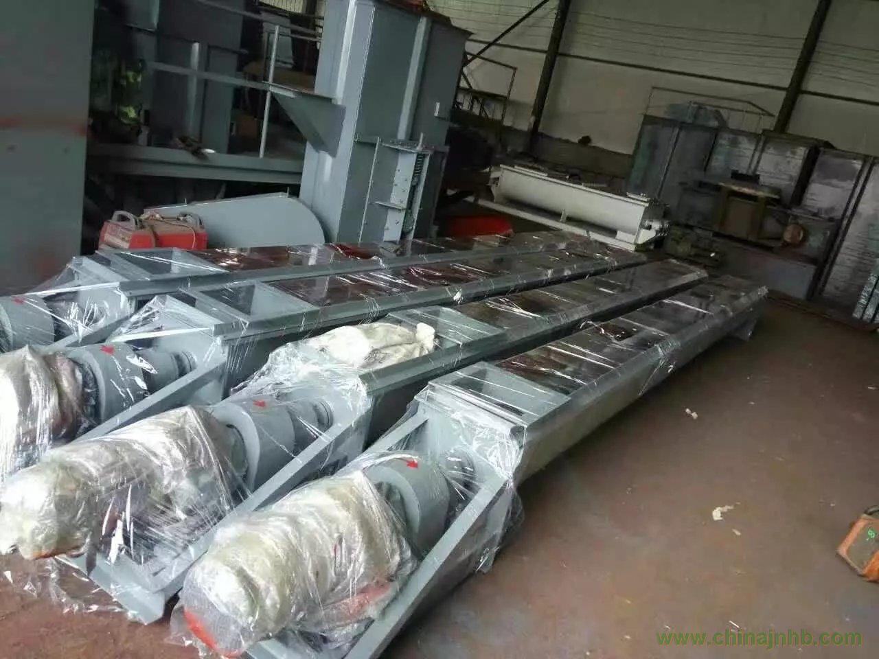 螺旋输送机我公司生产销售,质量可靠