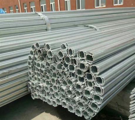 冷弯异型钢市场价格