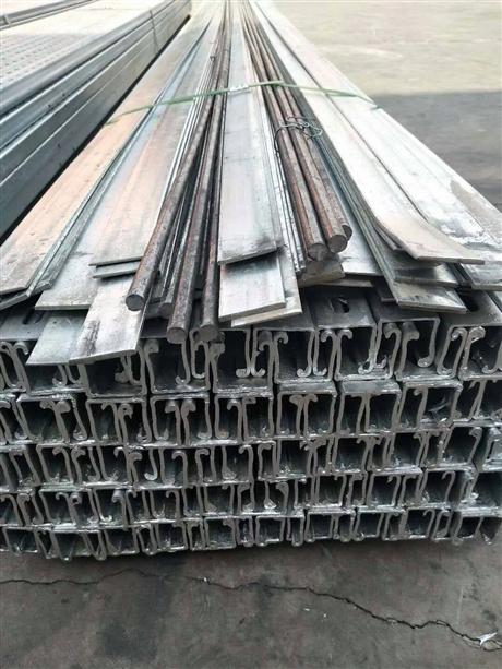 冷弯异型钢价格行情