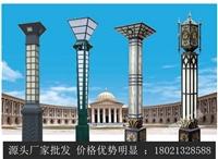 6米景观灯生产厂家,扬州5米景观灯厂家,景观灯价格