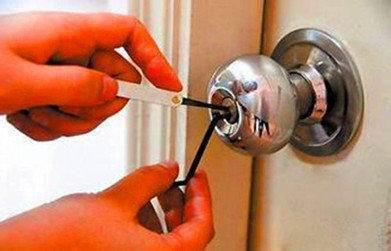 酒店锁安装西安开锁西安电子锁维修电话