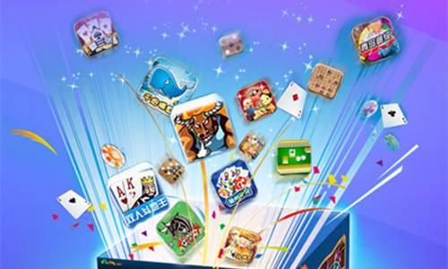 手机棋牌游戏加盟市场和发展趋势
