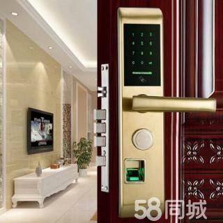 西安公司电话门禁系统安装、维修锁