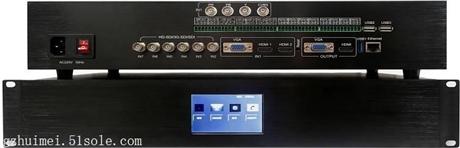 数字录播一体机  7机位嵌入式录播一体机