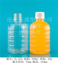 专业生产山楂塑料瓶 山楂树下塑料瓶