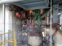 軋鋼冷卻系統清洗施工