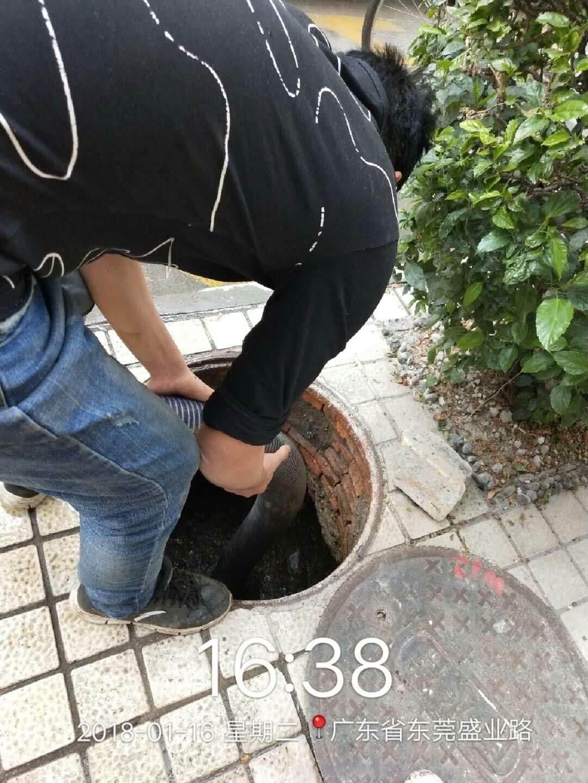 专业疏通各种疑难下水管道-通厕所-马桶维修-抽粪池