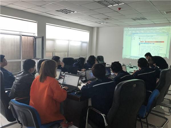 荣程钢铁-OCP认证 Oracle 11g企业培训