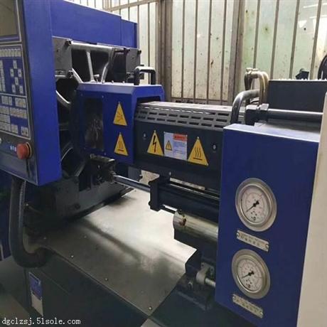 全国高价回收二手注塑机-上门估价当面交易-东莞梁富机械