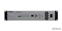 雅马哈 MTX5-D YAMAHA 矩阵处理器 雅马哈音响设备批发 专业音响