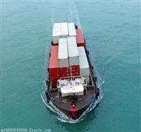 东莞长舟进出口中欧铁路国际海运专业于清关报关