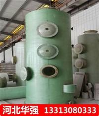 锅炉脱硫除尘设备选型考虑的要素|锅炉脱硫塔厂家