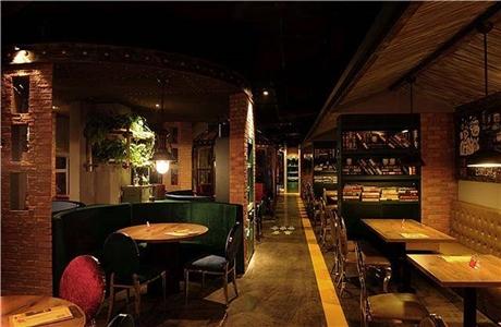 上海开餐馆需要办理哪些证件
