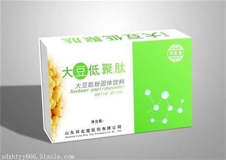 降三高 大豆蛋白肽  提高免疫力