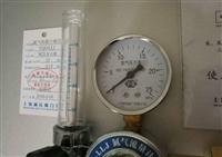 YQAr-01L小流量计1.5L氩气氮气氧气二氧化碳标气减压阀