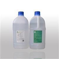 PET胶水可在胶盒机上使用针头与喷雾两种打胶方式