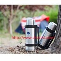 上海名牌不锈钢真空保温瓶生产厂家 旅行保温瓶生产厂家 思乐得
