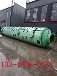 砖厂脱硫塔厂家为您介绍玻璃钢脱硫塔的操作事项