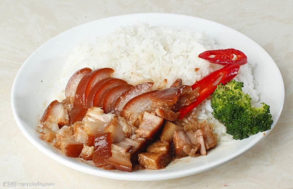 隆江卤猪脚饭培训,隆江猪脚饭学习,隆江猪脚饭哪里学