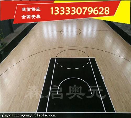 体育木地板 室内运动木地板 河南运动木地板厂家