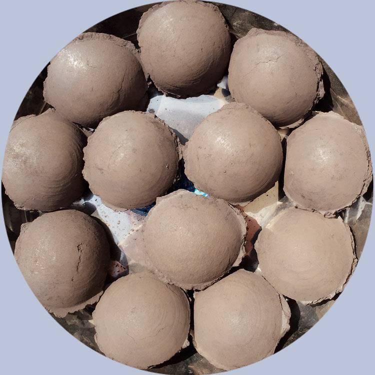碳化硅粉制球剂