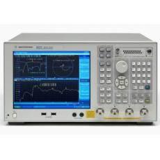高价回收/收购二手E5071A网络分析仪