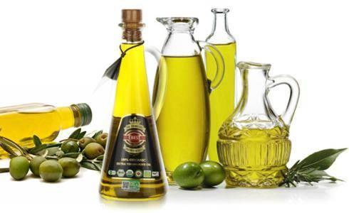 进口食用油橄榄油收货人备案在哪里做