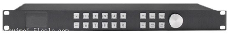 高清画面分割器 9路HD-SDI画面分割器NK-HD3009SDIQ