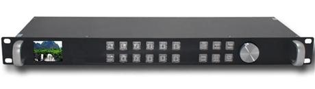 高清画面分割器 SDI10画面分割器无缝切换器NK-HD4010SDIQ