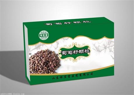 葡萄籽颗粒 2g OEM生产厂家
